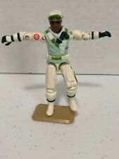 Vintage Gi Joe V1 1986 Iceberg Snow Trooper - Figure Only