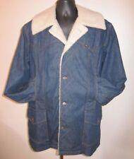 a3d7d87a Denim 1970s Vintage Clothing, Shoes & Accessories for sale   eBay