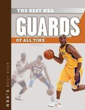 NBA's Best Ever: Best NBA Guards of All Time by Will Graves (2014, Hardcover)