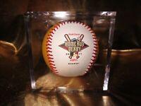 MLB 2011 All-Star Game Home Run Derby Gold rawlings Baseball
