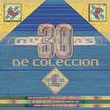 NEW - 30 De Coleccion by Los Reyes del Camino