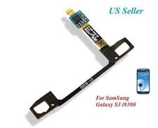 OEM Home Button Touch Sensor Flex Cable Ribbon for Samsung Galaxy S3 i9300
