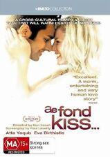 AE Fond Kiss (DVD, 2005)