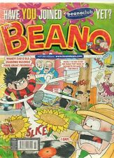 THE BEANO - September 11th, 2004  No. 3243