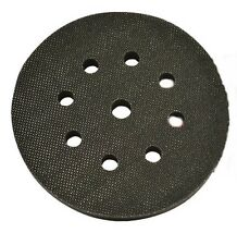 "Foam Interface / Intermediary Backing Pad Layer - 125mm (5"") x 12mm"