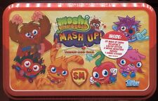 MOSHI MONSTERS COLLECTORS TIN SERIES 2