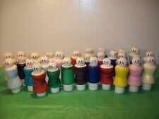 Wee People Wooden Light switch/blinds  pulls ,