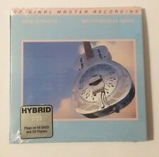 Dire Straits — Brothers in Arms - MFSL Hybrid SACD - Brand New