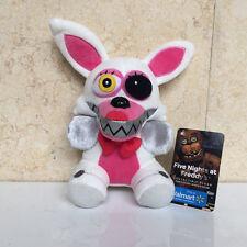 "Funko Five Nights at Freddys Series 2 Nightmare Mangle Exclusive 6 Plush 6"""