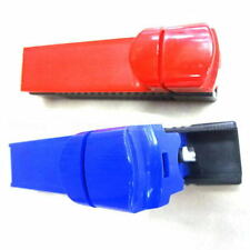 Plastic Manual Single Tube Tobacco Roller Cigarette Injector Maker Machine