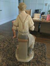 Lladro Apothecary *The Pharmacist* Figurine 4844