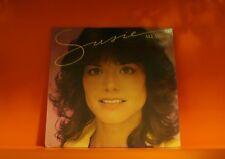 SUSIE ALLANSON - SELF TITLED - UA 1980 EX VINYL LP RECORD