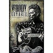 Woody Guthrie - This Machine Kills Fascists [DVD] NEW AND SEALED