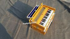 HARMONIUM MINI SUITCASE SIZE HANDY PORTABLE  + GIG BAG +CASE BOX + FREE SHIPPING