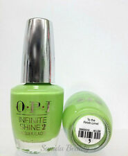 OPI- Infinite Shine- Air Dry Nail Lacquer 0.5oz- Series 1- Pick Any Color