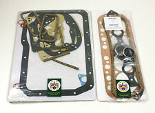 MGB 1965-80  5 MAIN BEARING CRANK ENGINE  CYLINDER HEAD & BOTTOM END GASKET SETS