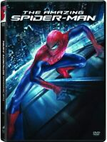The amazing Spider-man DVD NEUF SOUS BLISTER