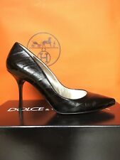 Dolce & Gabbana shoes size 38.5