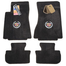 Floor Mats Amp Carpets For 2008 Cadillac Cts For Sale Ebay
