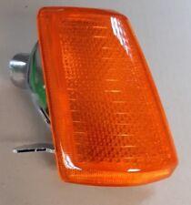 Clignotant avant droit orange Peugeot 205 neuf