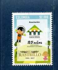EL RASTRILLO ,-  25 ANNIV.  2017-COLOMBIA