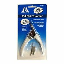 Pet Nail Trimmer With Free Replacement Blade 744C