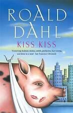 Kiss Kiss by Roald Dahl (Paperback, 1973)
