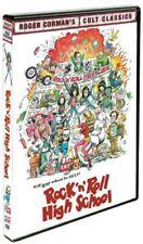 Rock 'n' Roll High School (Roger Corman's Cult Classics) [New DVD] Widescreen