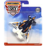 Matchbox Flying Dagger Skybusters Diecast Plane 1:64 Scale