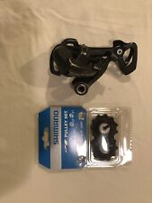 Shimano Ultegra RD-6700 10-Speed Medium Cage Rear Derailleur Gray