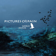 PICTURES OF PAIN - World Demise (Progressive Extreme Metal from Norway)