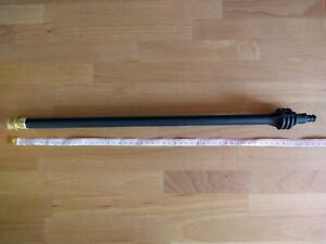 Genuine WORX Hydroshot Replacement Long lance shaft for jetwash