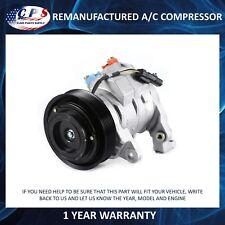 A/C AC Compressor Fits Dodge Ram 1500 2500 3500 4000 03-08 V8 5.7L 10S17E 77398