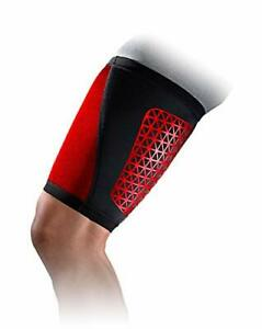 New Nike Pro Hyperstrong Thigh Sleeve LARGE Workout Training Gym Crossfit #M