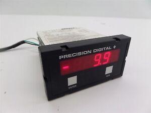 Precision Digital PD690-3-17 Universal Process Meter