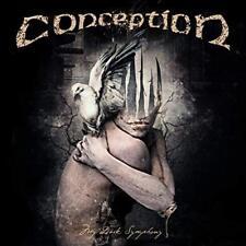 CONCEPTION My dark symphony LP vinyl superrare Eigenpressung