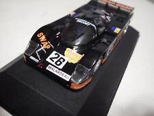 Quartzo Classic Models Black Porsche 956 Longtail Swap Shop Le Mans 84 1:43 NIB
