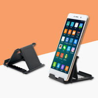 CG_ Adjustable Table Desk Mobile Phone Holder Support Tablet Stand Bracket Durab