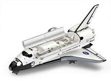 Revell - Space Shuttle Atlantis 1:144 - Modell Satz 04544