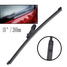 "10"" Rear Window Wiper Blade Fit For VW Scirocco UP 2011 2012 2013 2014 2015 2016"