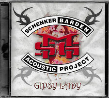 Michael Schenker & Gary Barden - Gipsy Lady    CD   NEU&OVP/SEALED!