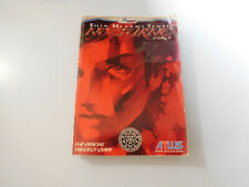 Shin Megami Tensei Nocturne Strategy Guide, Playstation 2 PS2, includes poster