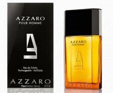 Azzaro Pour Homme Profumo Uomo Eau De Toilette Spray Vapo 100ml Ricaricabile