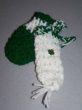 St Patrick's Day Gag Gift Willy Warmer/Penis Pouch/Peter Heater/Sock-Hilarious!