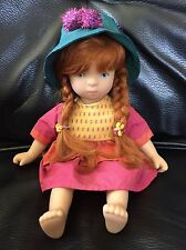 Sylvia Natterer Gotz Doll Height Approximately 9""