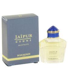 Mini Jaipur Homme by Boucheron .15 oz EDT Cologne for Men New In Box