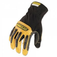 Ironclad Ranchworx Leather Gloves - RWG204L