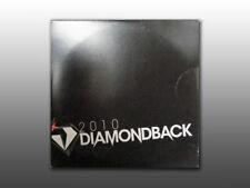 2010, Diamondback Bmx Bicycle Dealer Dvd, Contains Catalog, Logos, Images