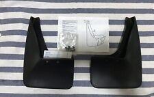 Vw Mk3 Golf/Jetta (Vento) Metalplast Mud Flaps Set Of 4