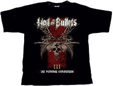 HAIL OF BULLETS The Rommel Chronicles T-Shirt L / Large (o371) 161159